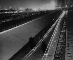 Los Angeles River 1957
