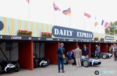 Goodwood Revival 2018-13