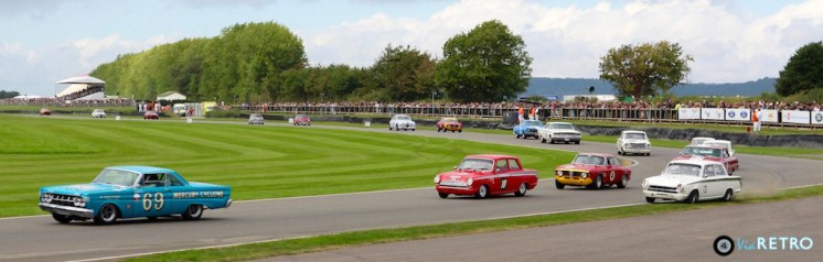 Goodwood Revival 2018-180