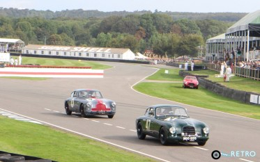 Goodwood Revival 2018-45