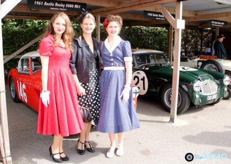 Goodwood Revival 2018-66