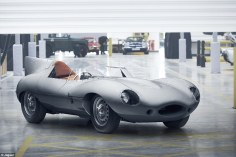 Continuation D-type - 2