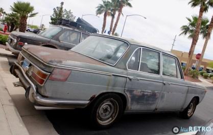 Sin BMW - 8