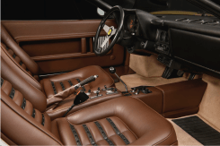 Ferrari512BB-Interior