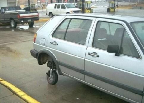 Funny-Car-Repair