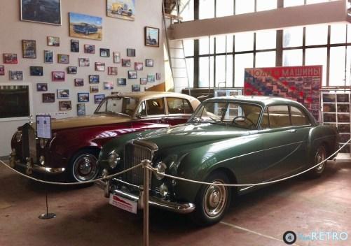 Moscow Retro Museum - 25