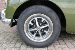 1974 MGB Roadster - 5
