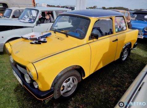 Mellow Yellow - 24