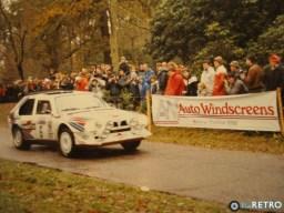 RAC Rally 1985 - 31