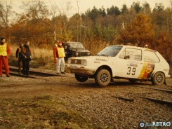 RAC Rally 1985 - 32
