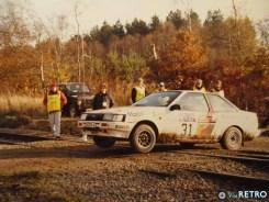 RAC Rally 1985 - 34