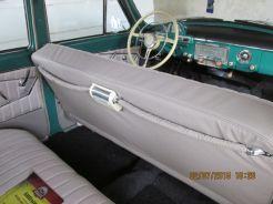 1963 GAZ 21 - 3