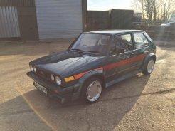 '83 VW Golf Kamei X1 - 3