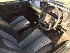 '83 VW Golf Kamei X1 - 4