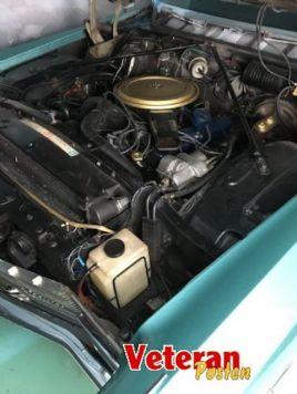 1968 Cadillac Sedan de Ville - 5