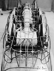T80 Rekordwagen