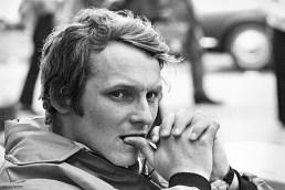 Niki Lauda - 16
