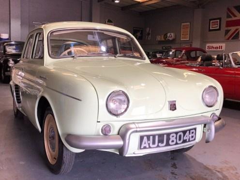 1964 Renault Dauphine - 1