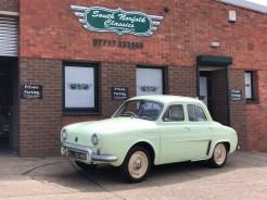 1964 Renault Dauphine - 2