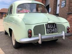1964 Renault Dauphine - 4