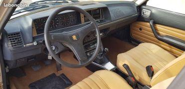 1976 Peugeot 604SL - 3