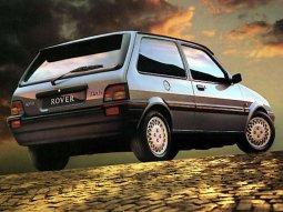 Rover 114 GTa
