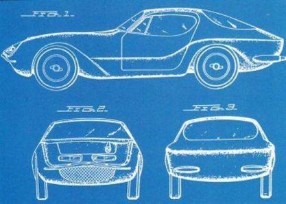 BMW sketch