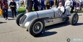 1938 Maser 6CM