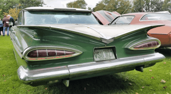 Prescott Anglo American 20191959 Chevy Impala (2)