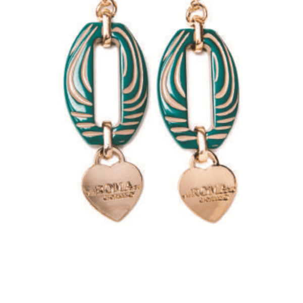 Linea Etnica Cristal orecchino 06 Orecchino 06 wp ss 20170301 0016