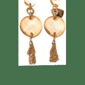 Linea Etnica Cristal orecchino 10 Orecchino 10 wp ss 20170301 0020