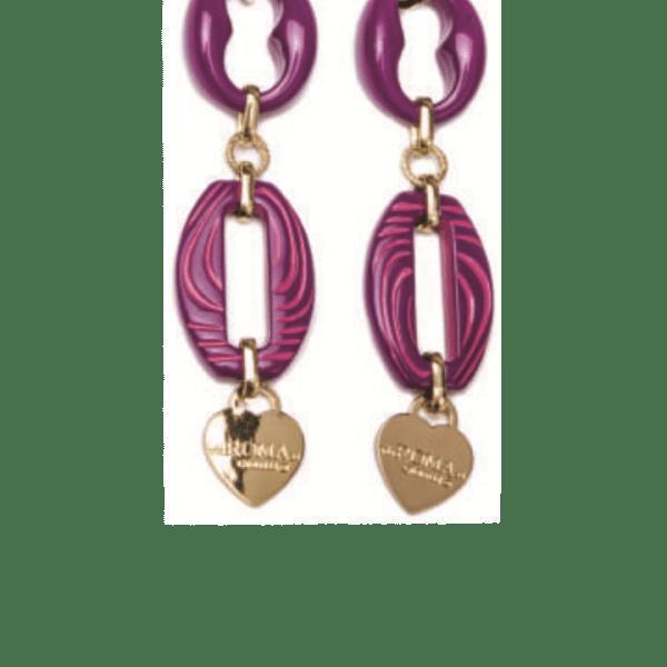 Linea Etnica Cristal orecchino 12 Orecchino 12 wp ss 20170301 0022
