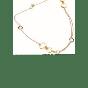 Linea Etnica Cristal collana 07 Collana 07 wp ss 20170301 0031