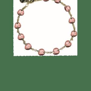 Linea Etnica Cristal collana 09 Collana 09 wp ss 20170301 0033