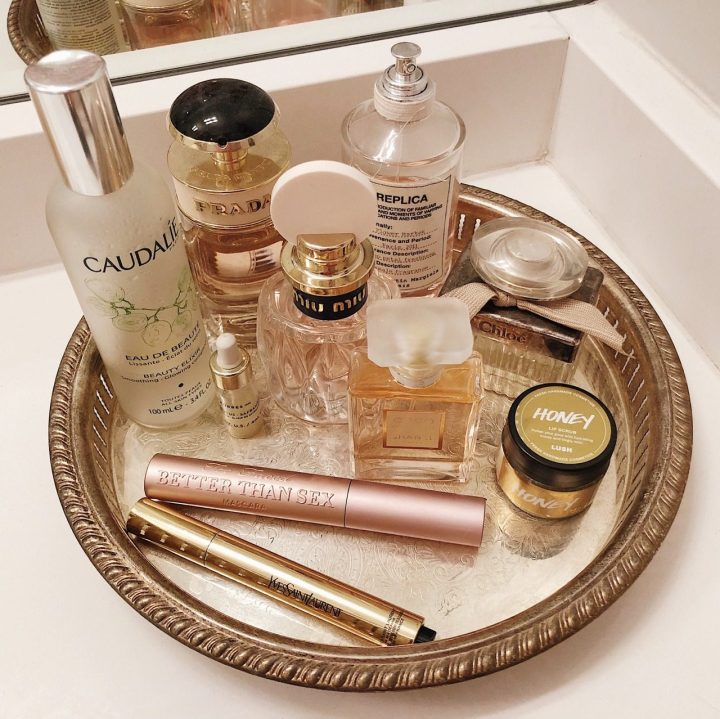 My Favorite Beauty Products of 2020