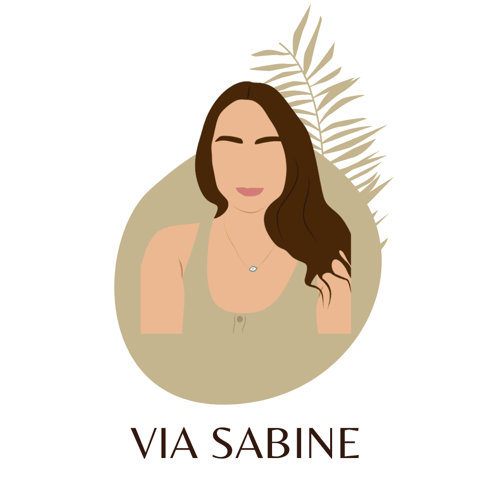 VIA SABINE