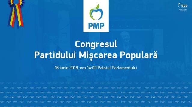 Congres PMP