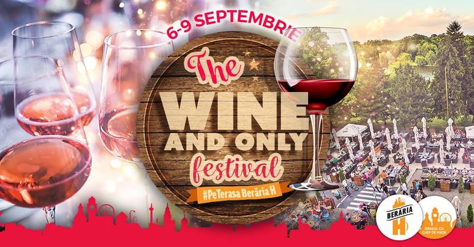 The Wine and Only Festival