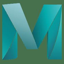 AutoDesk Maya: Environment Modeling