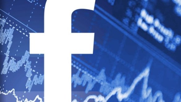 Acciones de Facebook (tv.yahoo)