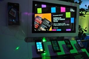 Nokia Lumia RD