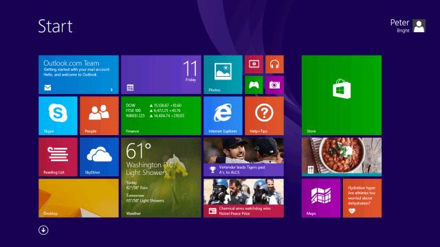 8.1 windows