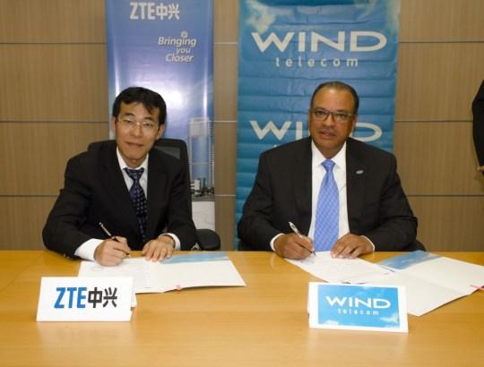 Wind-ZTE