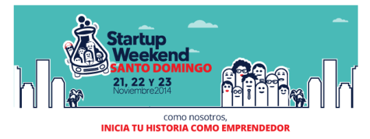 startup weekend SD