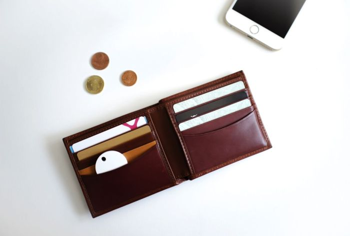 chipolo wallet