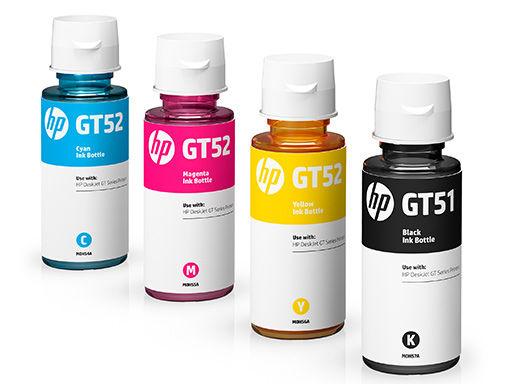 tintas GT