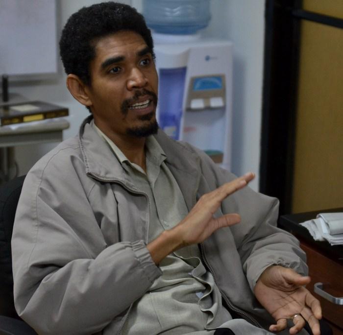 Doctor Melvin Arias
