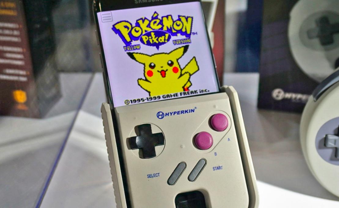6635c647e8e Para muchos esta consola portátil de Nintendo, que funcionaba a baterías,  marcó una etapa en sus vidas al representar una libertad de movilidad que  hasta ...