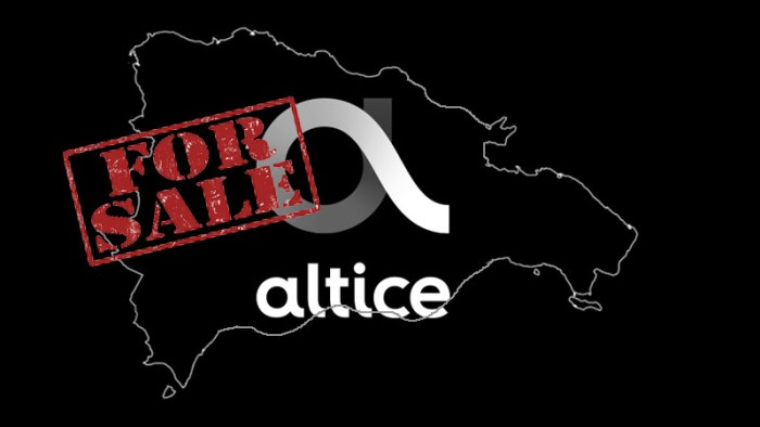 Altice for sale
