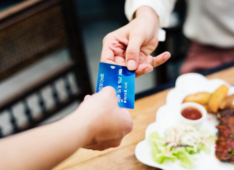 Banking Card Credit Card 1